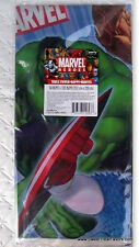 MARVEL HEROES Hulk TABLECOVER Party SPIDERMAN kids HULK Decoration Supplies NEW