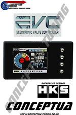 HKS EVC6-IR 2.4 Colour Electronic Boost Controller- For R32 GTR Skyline RB26DETT