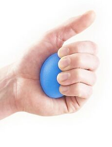 Neo G Hand Rehabilitation Silicone Ball - 3 Resistance Levels: Free Delivery