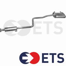 SUZUKI SWIFT 1.0 1.3 52/53/56/68/71/76/85HP 1988-2005 Silencer Exhaust System