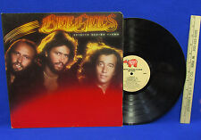 Vintage 1979 Bee Gees Spirits Having Flown Vinyl LP Album Record By RSO Records