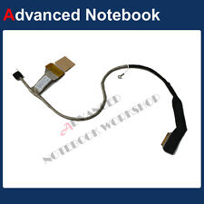 Screen cable display cable for Toshiba Satellite C650 C665