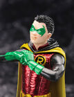 DC Comics Robin 5 Damian Wayne New 52 ArtFX+ Statue Kotobukiya