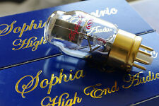 Sophia Electric GR A 6SN7 for 300B/2A3/45/845/211 Modwright Oppo tube amplifier