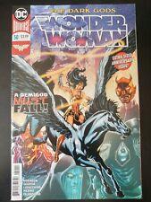 ⭐️ WONDER WOMAN #50a (2018 DC UNIVERSE Comics) VF/NM Comic Book