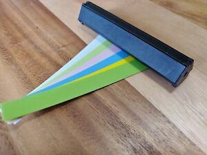 Work Sharp Precision Adjust Knife Sharpener PSA Lapping Film Slider