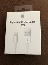 Lightning to USB-C Cable 3.3FT (1m) New Authentic Apple Product