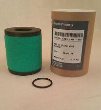 A223-04-199  EMF20 Mist Filter Element