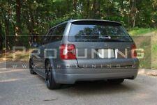 VW Passat B5 3B 96-00 REAR ROOF SPOILER Heck Blende back door Estate V style