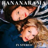 Bananarama - In Stereo (NEW CD ALBUM)