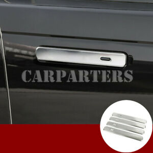 For Land Rover Range Rover Velar ABS Car Door Handle Trim Cover 2017-2021