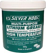 Silverhook Sgpg01 - lata de grasa litio EP2 500 G