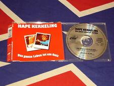 HAPE Kerkeling-your whole life is a quiz 2 Trk MAXI CD 1991
