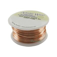Artistic Wire DISPENSER Packs 18-34 gauge Round or Twisted Craft Wire