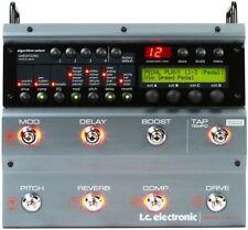 Tc Electronic Nova Multi-Effects Guitar Effect Pedal