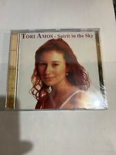 Tori Amos-SPIRIT IN THE SKY Rare Live in New York City March, 1994 Import CD