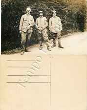 Prima guerra mondiale - Soldato ferito