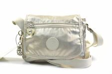Kipling AC8281 J95 Sabian Cloud Metal Nylon Mini Crossbody Bag