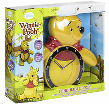 Disney Winnie the Pooh Clocks for Children