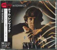 TIM RENWICK-S/T-JAPAN CD C41