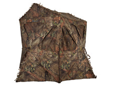 AmeriStep Distorter 3 Person Kickout Ground Blind (Mossy Oak Country)