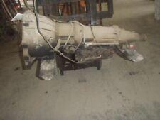Automatic Transmission Carbureted Engine Fits 90 MAZDA B-2200 62637