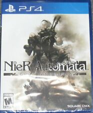 Nier: Automata -- Game of The Yorha Edition (Sony PlayStation 4, 2019)