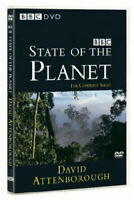 David Attenborough - State of the Planet DVD (2004)  New