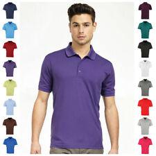 Polyester Regular Size Running Shirts & Tops for Men