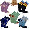Damen Cosas Socken Sport Kurzsocken Freizeit Lustige Socken 5 Paar