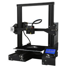 Ender 3 V-slot Prusa I3 DIY 3D Printer Kit High Precision 1.75mm 220x220x250mm