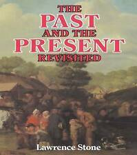 Past & The Present Ed2, Stone, Lawrence, Used; Good Book