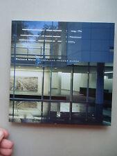 Sammlung Frieder Burda Der Bau von Richard Meier 2004