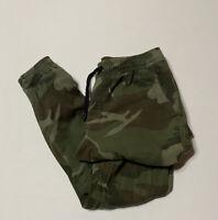 Brooklyn Cloth The Jogger Mens Large Camo Pants Preowned Size Medium
