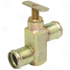 HVAC Heater Control Valve-Shut-off Valve 4 Seasons 84707