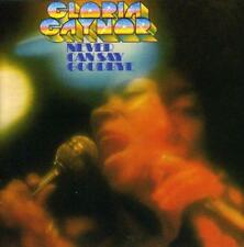 Gloria Gaynor - Never Can Say Goodbye (NEW CD)