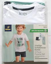 4a58152ddc Tchibo Nachtwäsche für Jungen aus 100% Baumwolle günstig kaufen | eBay