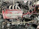 Honda B18c1 Complete Engine Swap Type R Transmission Usdm Civic Integra