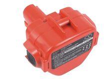 12.0v Batteria Per Makita 6216 DWBE 6216 DWDE 6217d 1220 Premium Cella UK NUOVO