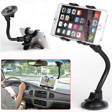 360°Car Windshield Dashboard Suction Cup Holder Mount Bracket For Cell Phone GPS