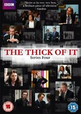The Thick of It - Series 4 [DVD][Region 2]