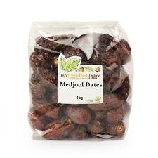Medjool dates 1 kg | Acheter Whole Foods En Ligne | Gratuit UK p&p