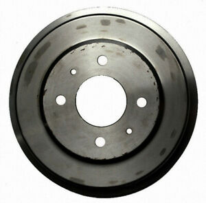 Brake Drum Rear ACDelco Pro Brakes 18B546 fits 03-06 Hyundai Accent