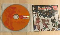 Used SEGA DREAMCAST NAPPLE TALE Video Game F/S from Japan