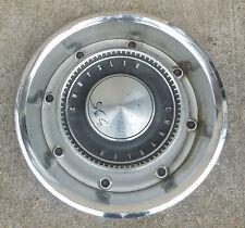 "15"" 1969 Chrysler 300  (RWD) 8 Holes Hubcap Wheel Cover"
