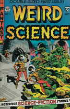 Weird Science (Gladstone) #1 VF/NM; Gladstone | save on shipping - details insid