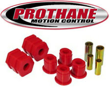 Prothane 8-222 99-00 Honda Civic Si Front Lower Control Arm Bushing Insert Kit