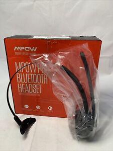 Mpow ProBluetooth Wireless Headset BH015B