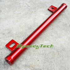 RED Hicas Lock Bar Kit FOR Nissan S14 S15 200SX Skyline R33 R34 GTST GTR GTT