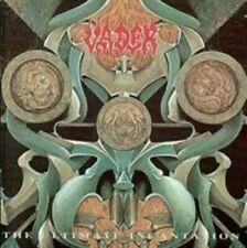 Vader 'The Ultimate Incantation' CD - NEW